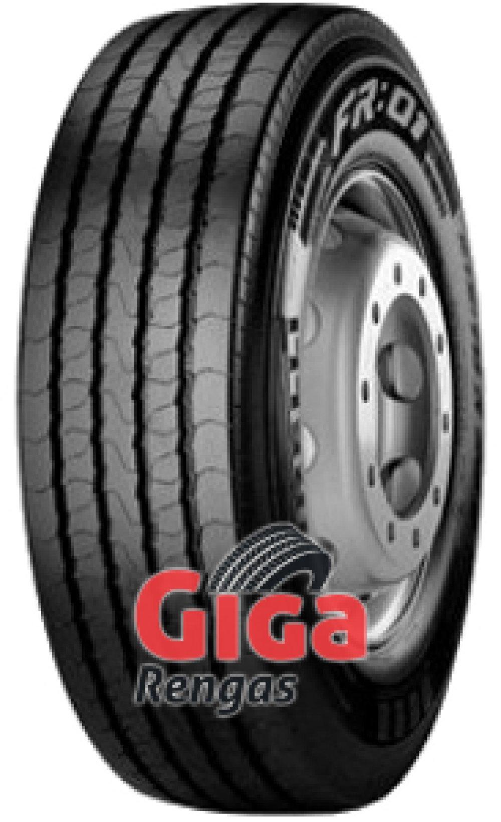 Pirelli FR01s ( 295/80 R22.5 154/149M XL )
