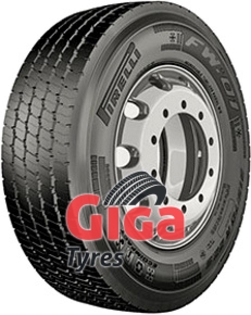 Pirelli FW01 ( 385/55 R22.5 158L Dual Branding 160K )