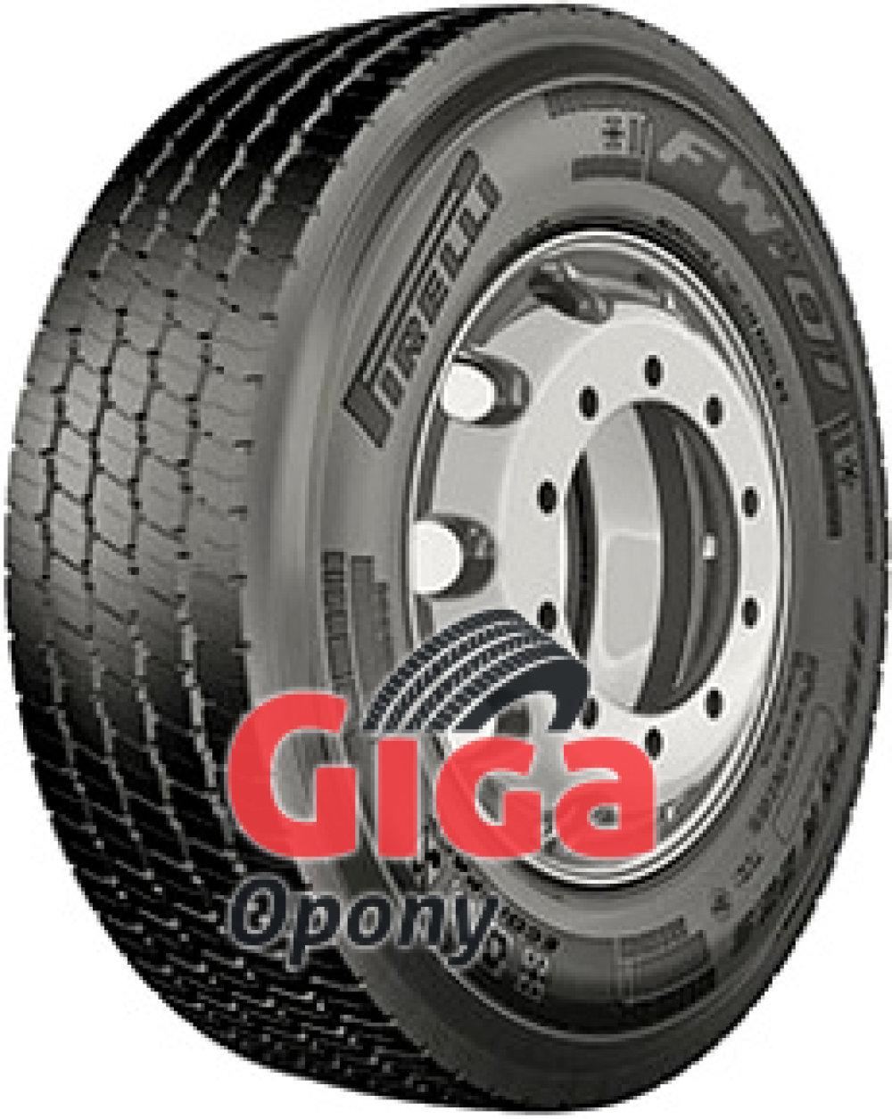 Pirelli FW01 ( 315/70 R22.5 156/150L XL , podwójnie oznaczone 154/150M )