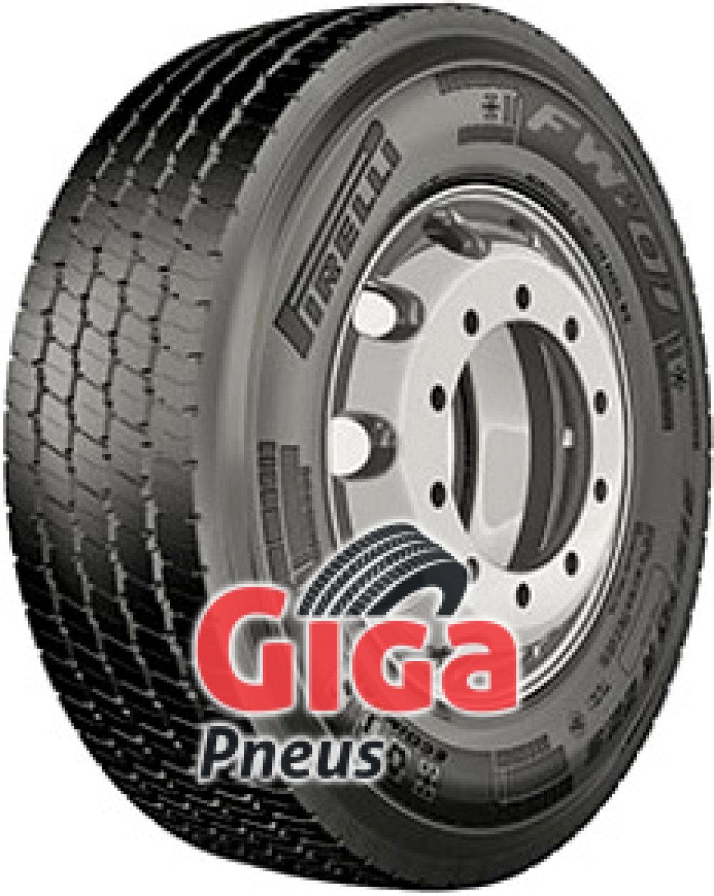 Pirelli FW01 ( 315/60 R22.5 154/148L XL )