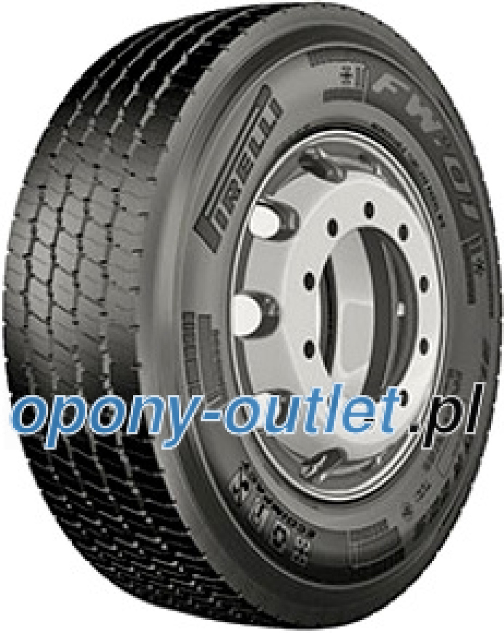 Pirelli FW01 ( 315/60 R22.5 154/148L )