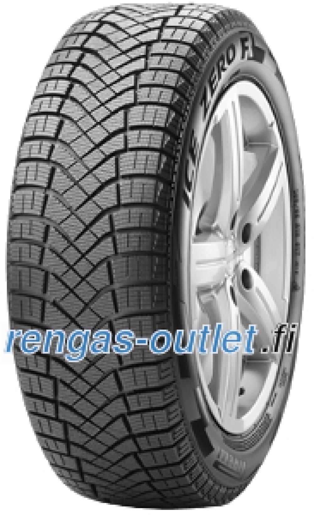 Pirelli Ice Zero FR ( 185/65 R15 92T XL , Pohjoismainen kitkarengas )