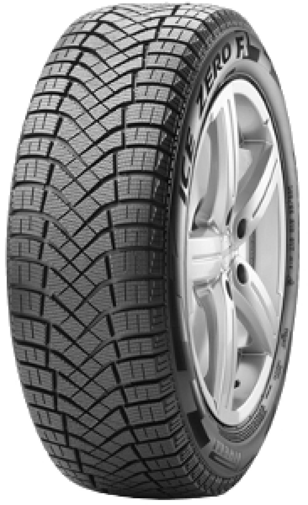 Pirelli Ice Zero FR ( 225/55 R17 101H XL )