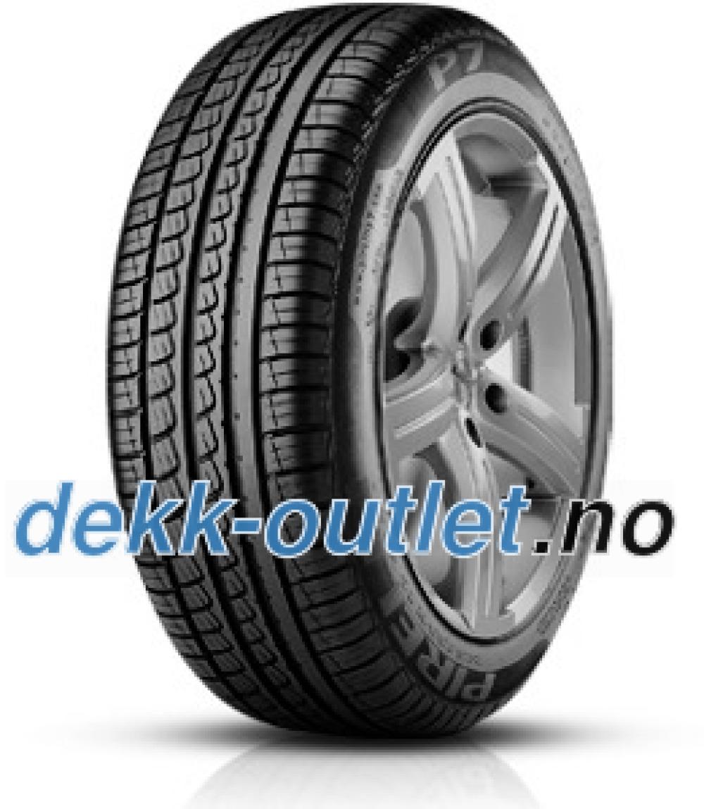 Pirelli P 7 ( 225/45 R17 91W med felgbeskyttelse (MFS) )