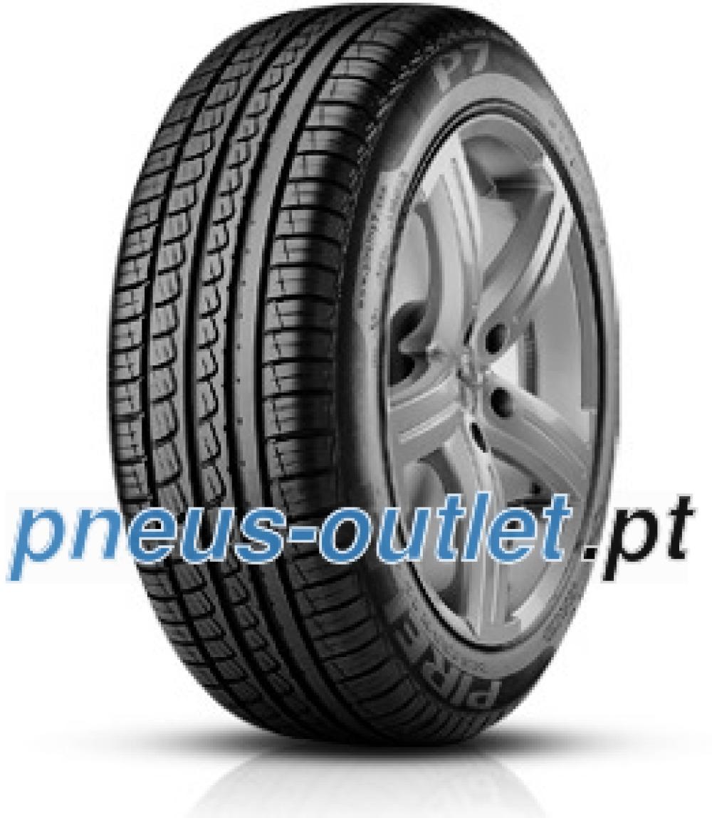 Pirelli P 7 ( 225/45 R17 91W com protecção da jante (MFS) )