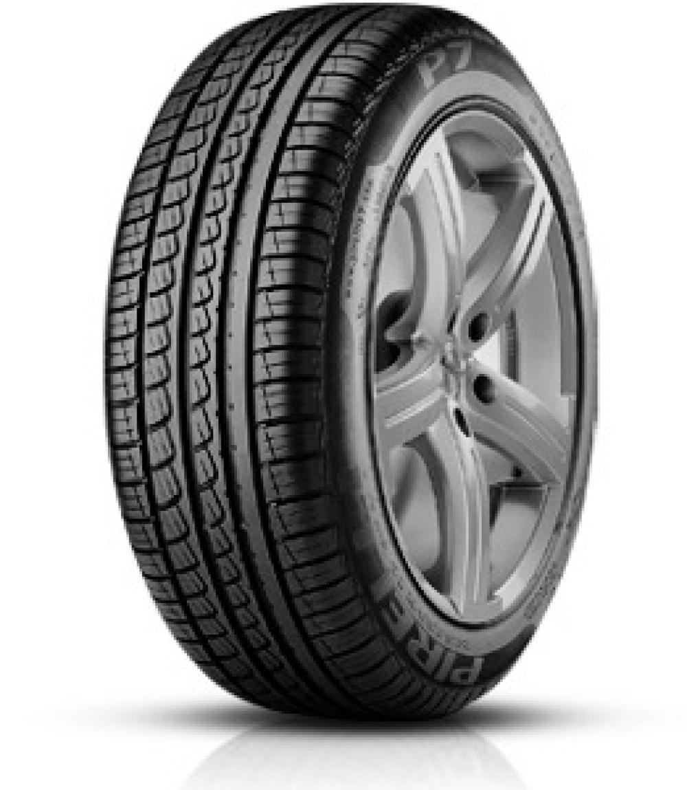 Pirelli P 7 ( 225/60 R18 100W mit Felgenschutz (MFS) )
