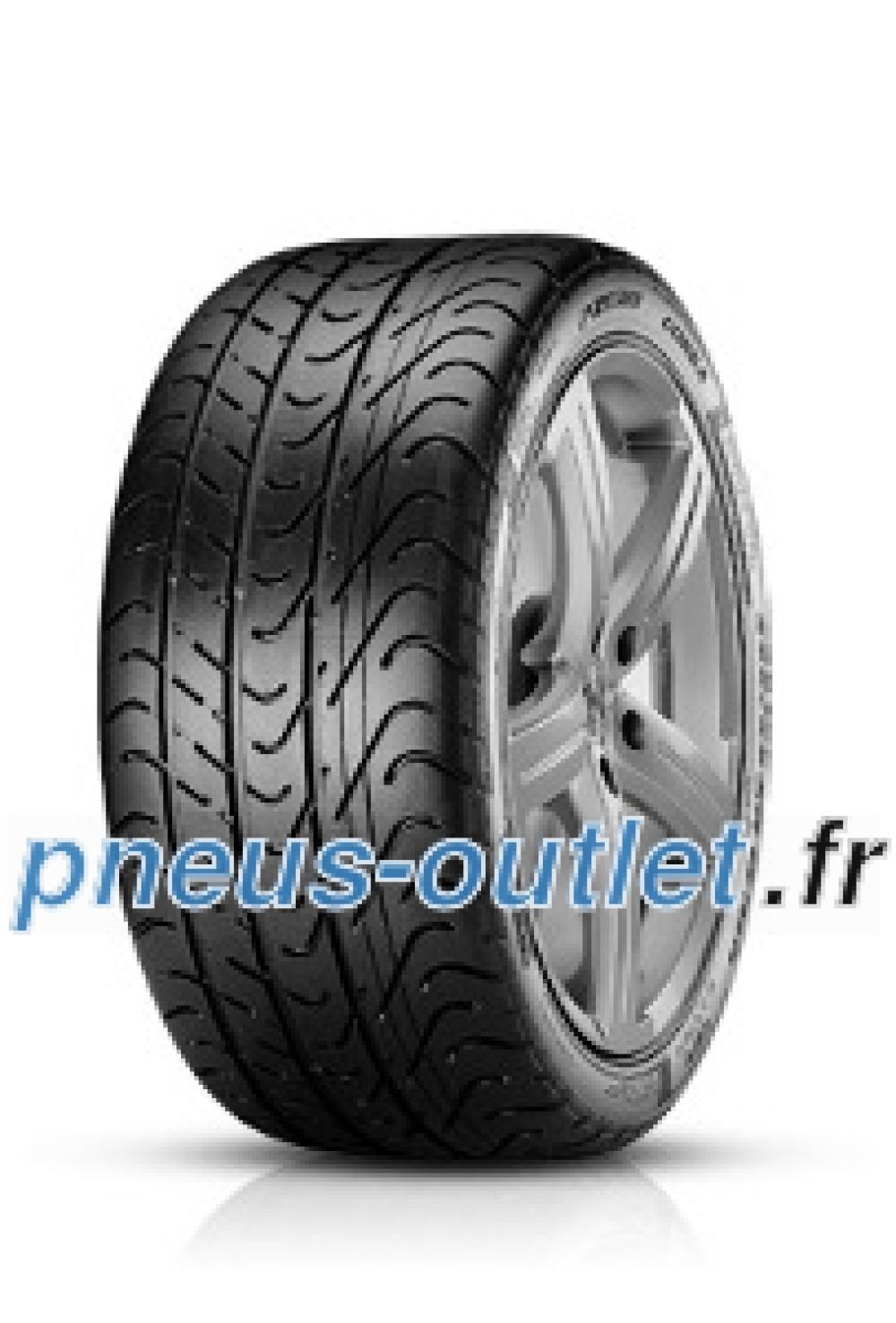 Pirelli P Zero Corsa Asimmetrico ( 345/35 ZR19 (110Y) à gauche )