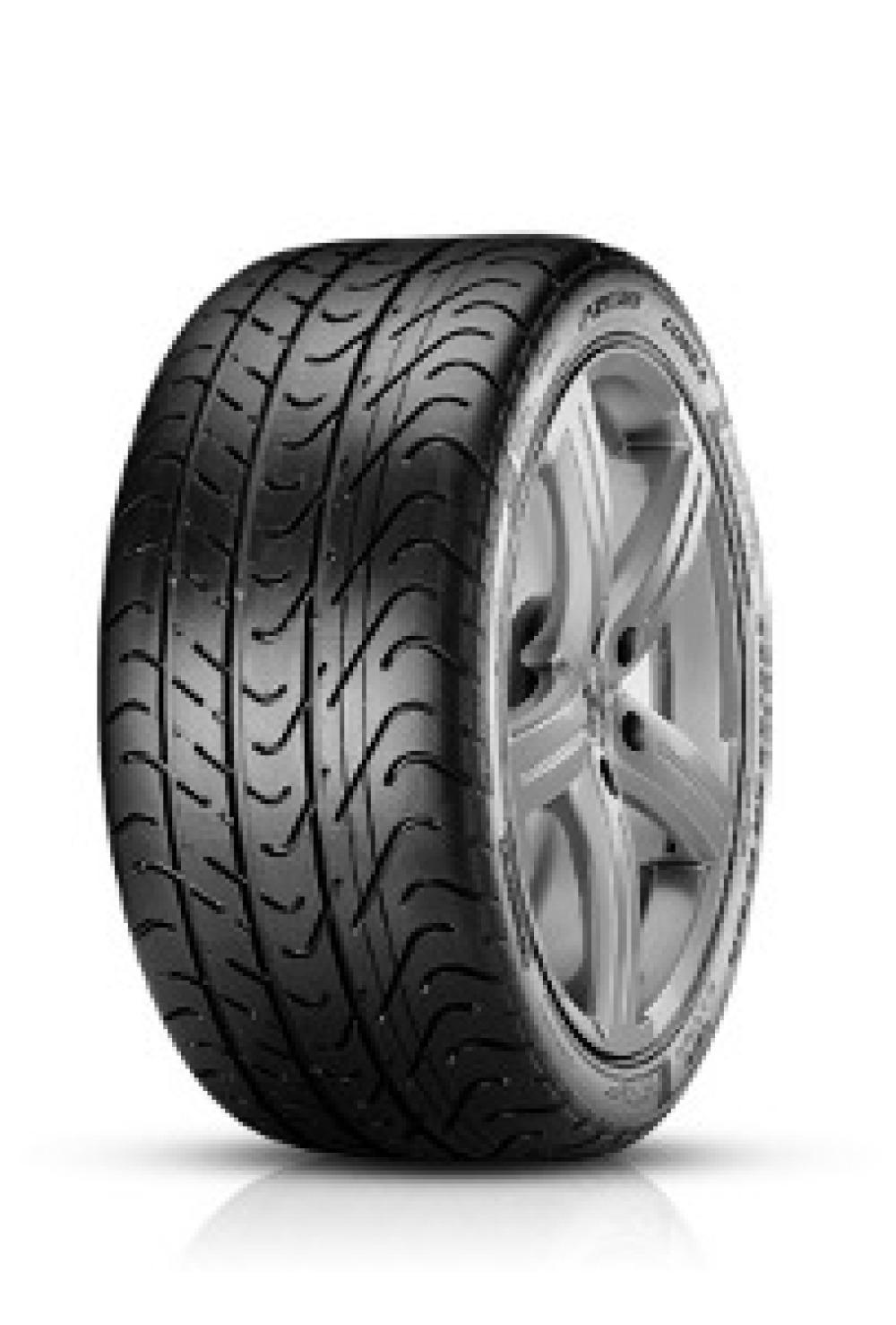 Pirelli P Zero Corsa Asimmetrico ( 335/30 ZR18 (102Y) vänster )
