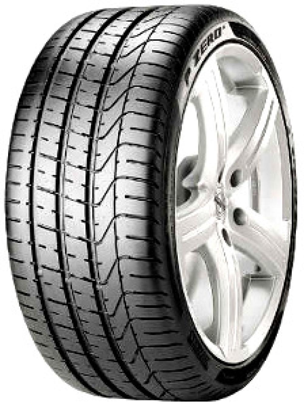 Pirelli P Zero Corsa Asimmetrico 2 ( 315/30 ZR20 (101Y) MC )