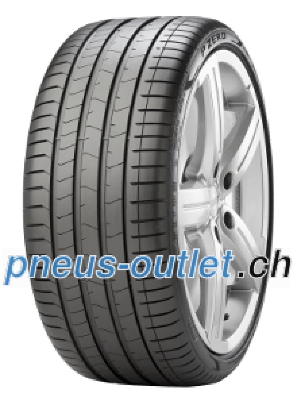 Pirelli P Zero LS runflat ( 245/35 R20 95Y XL *, MOE, runflat )