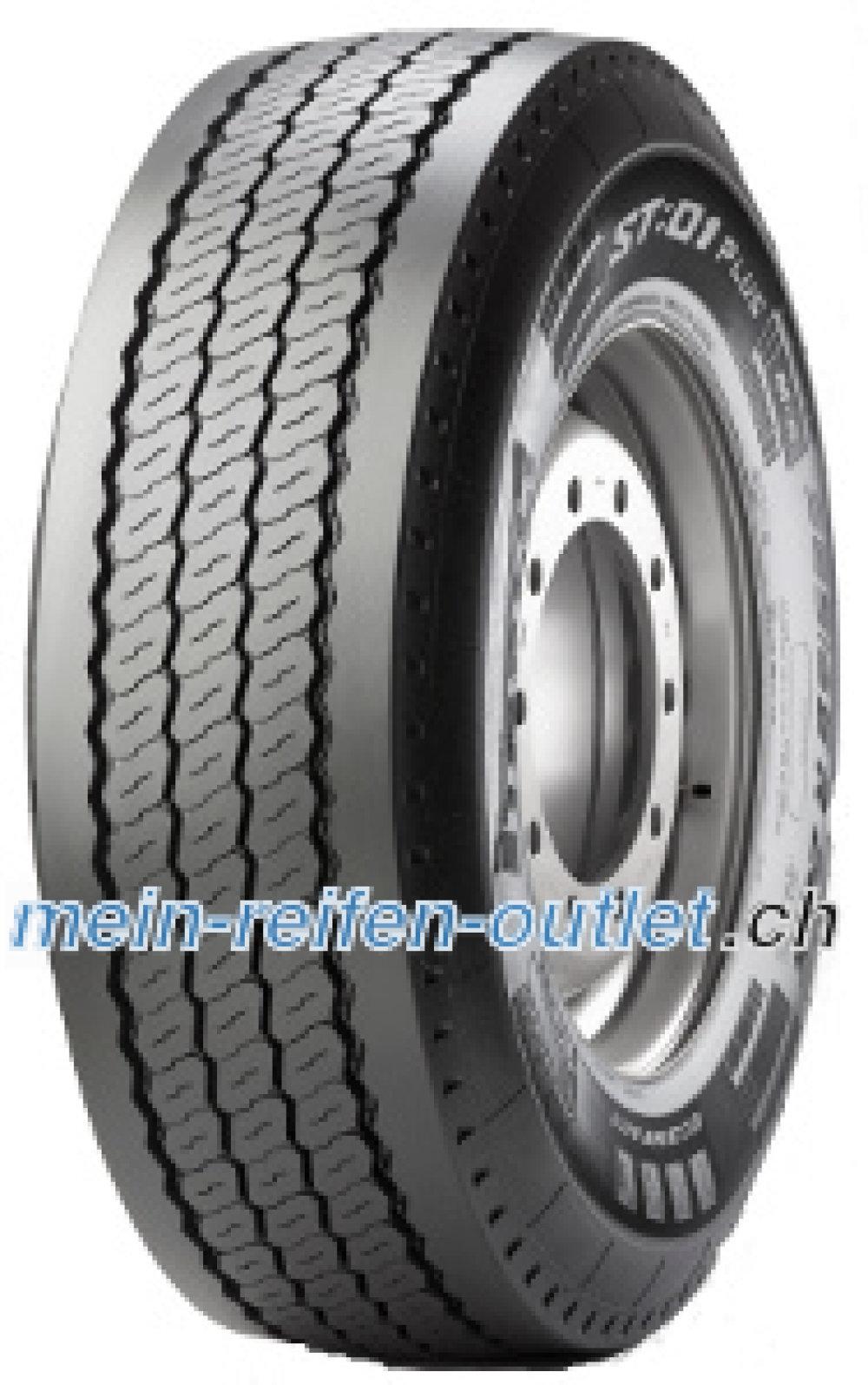 Pirelli ST01 ( 235/75 R17.5 143/141J Doppelkennung 144F )