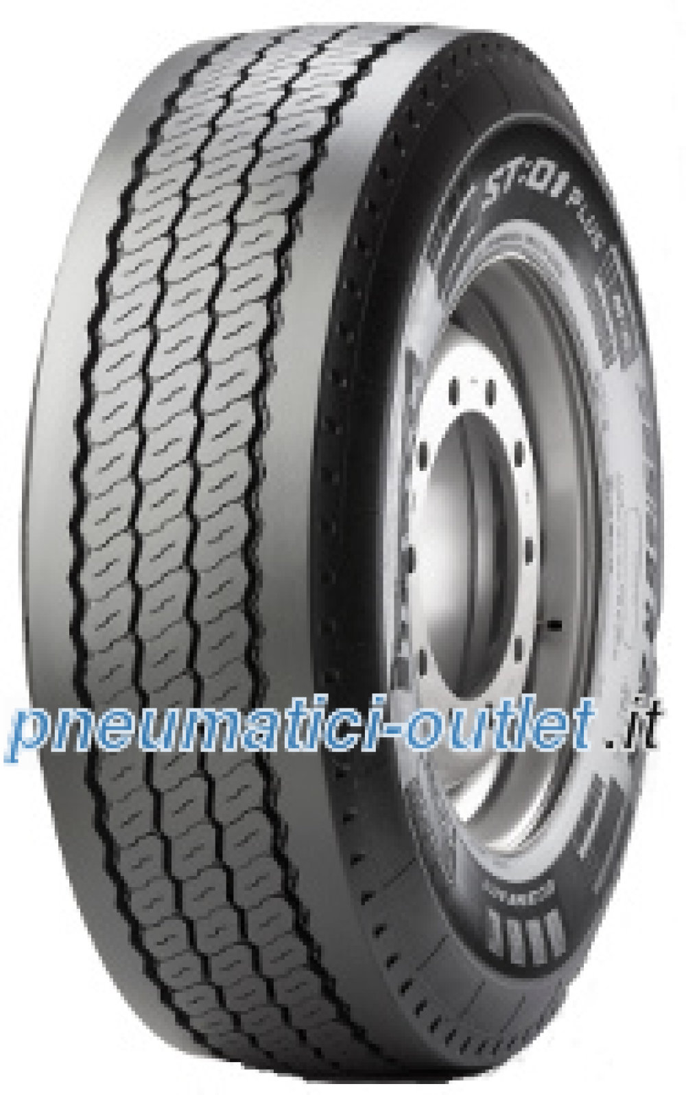 Pirelli ST01 ( 245/70 R19.5 141/140J )