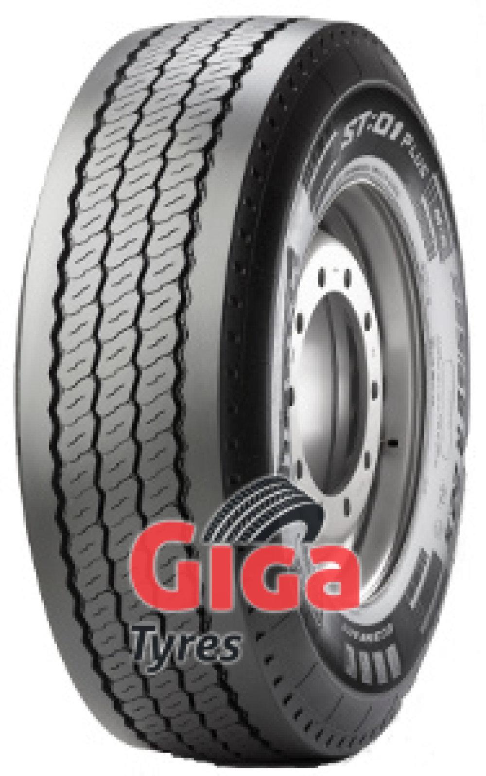 Pirelli ST01 ( 245/70 R17.5 143/141J Dual Branding 146/146F )