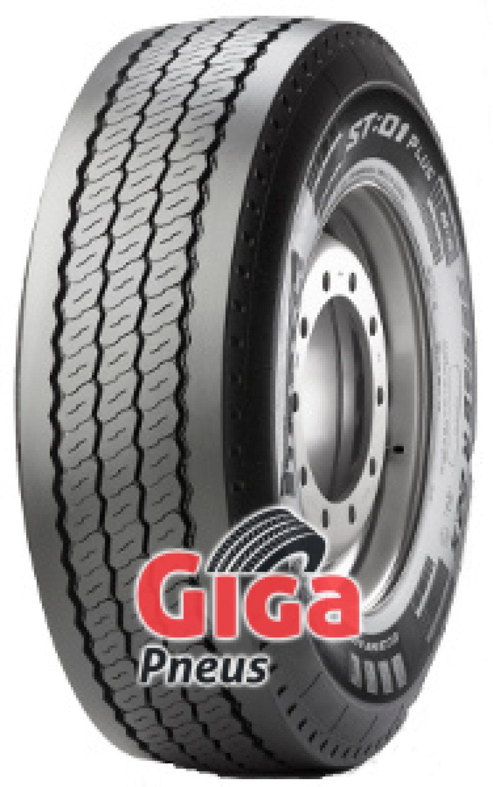 Pirelli ST01 ( 215/75 R17.5 135/133J )