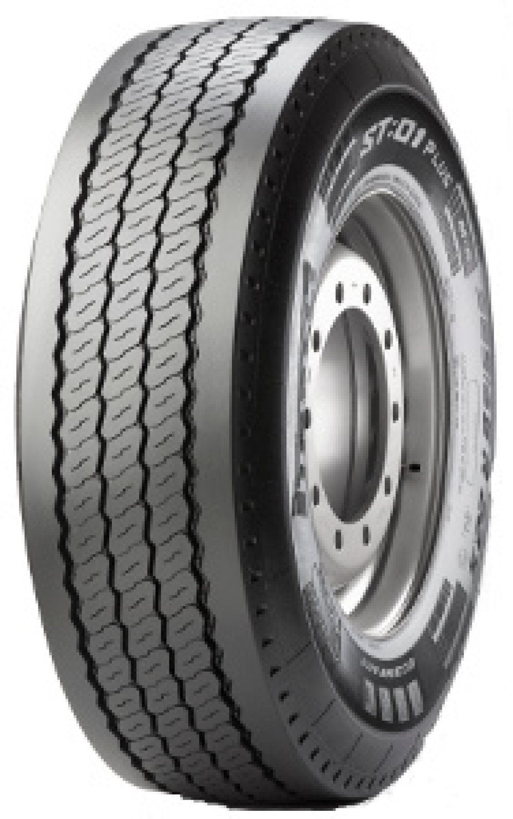 Pirelli ST01 ( 435/50 R19.5 160J )