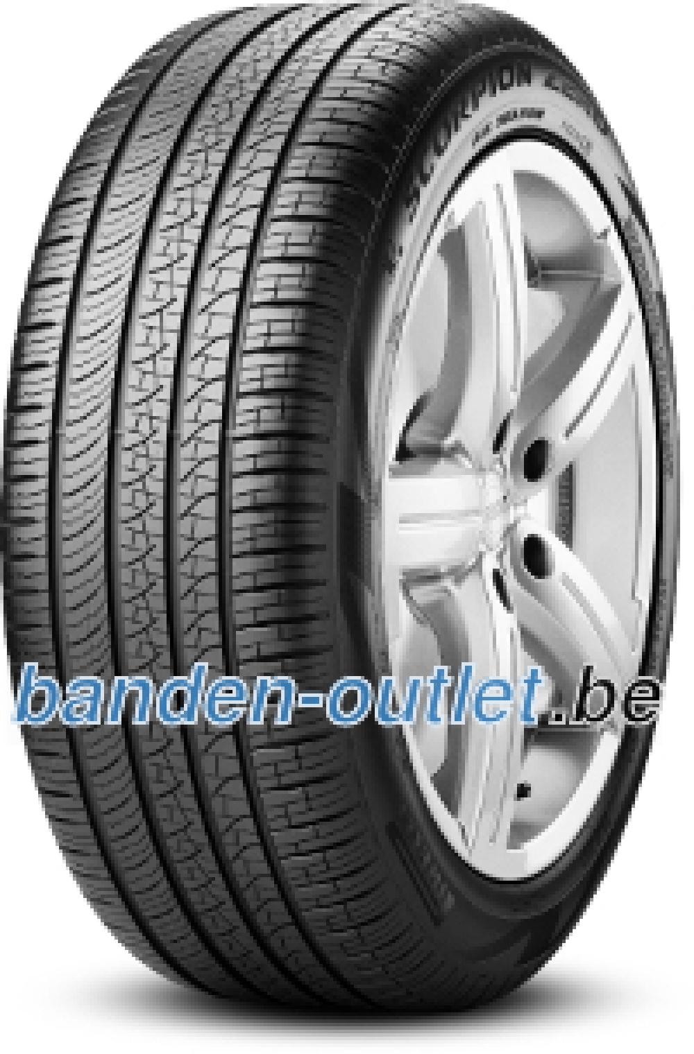 Pirelli Scorpion Zero All Season ( 265/40 R22 106Y XL J, LR )