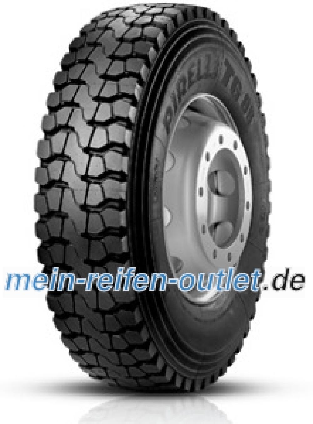 Pirelli TG85 ( 12.00 R20 154/150K 156G, Doppelkennung, Doppelkennung 156/150G )