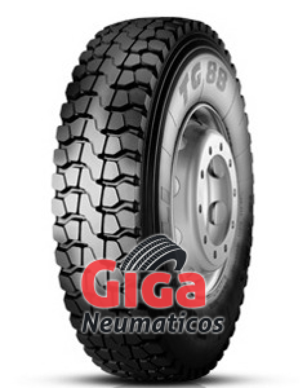 Pirelli TG88 ( 315/80 R22.5 156/150K )