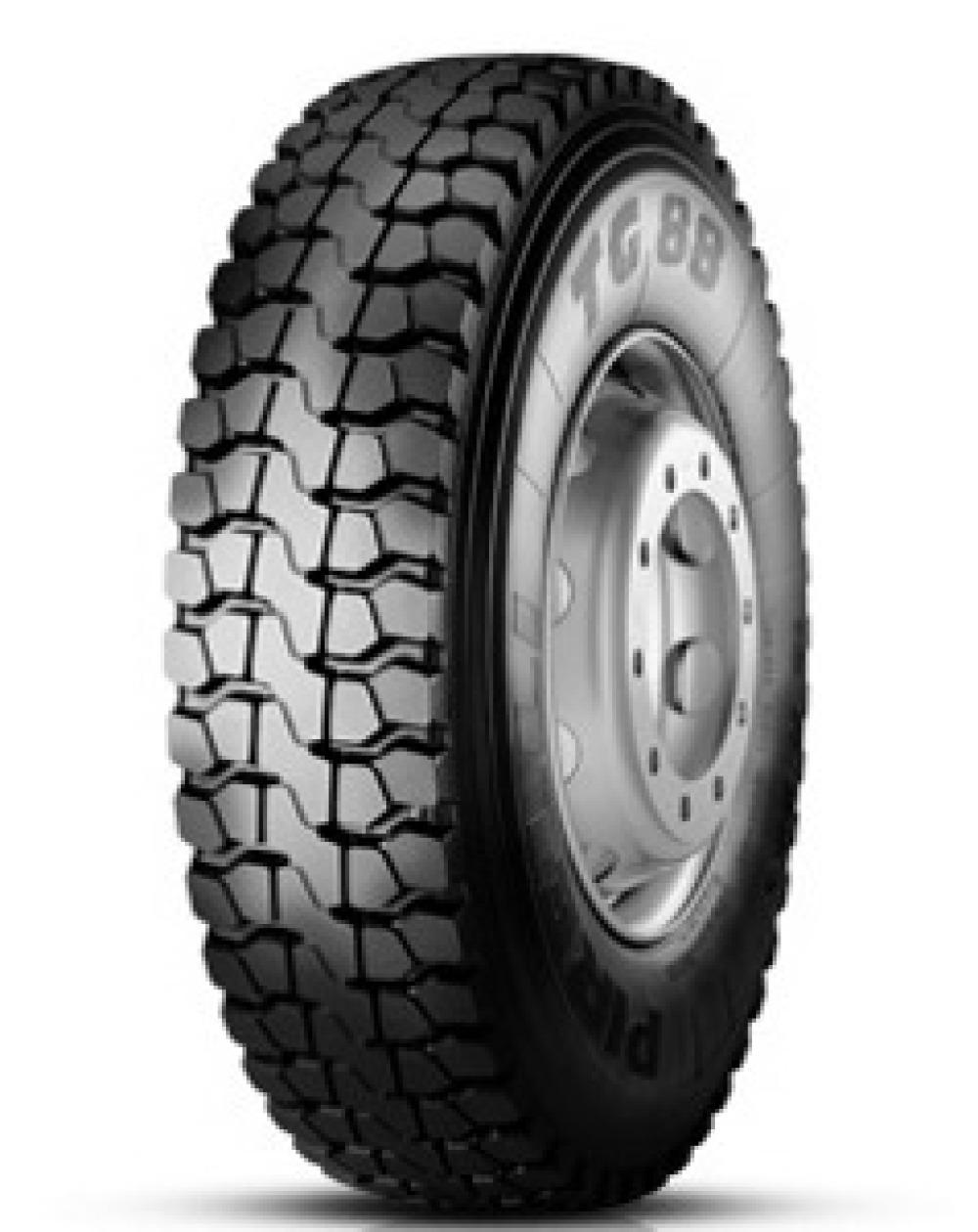 Pirelli TG88 ( 13 R22.5 156/150K )