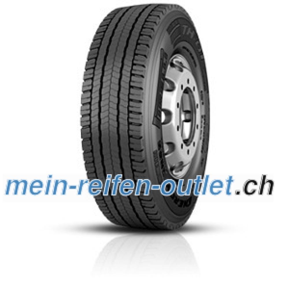 Pirelli TH01 Energy ( 295/60 R22.5 150/147L )