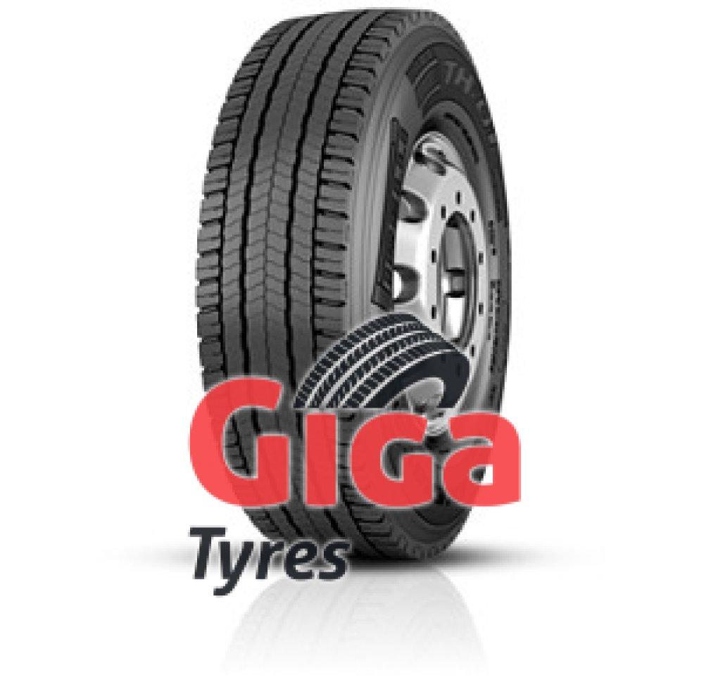 Pirelli TH01 Energy ( 275/70 R22.5 148/145M Dual Branding 150/147L )