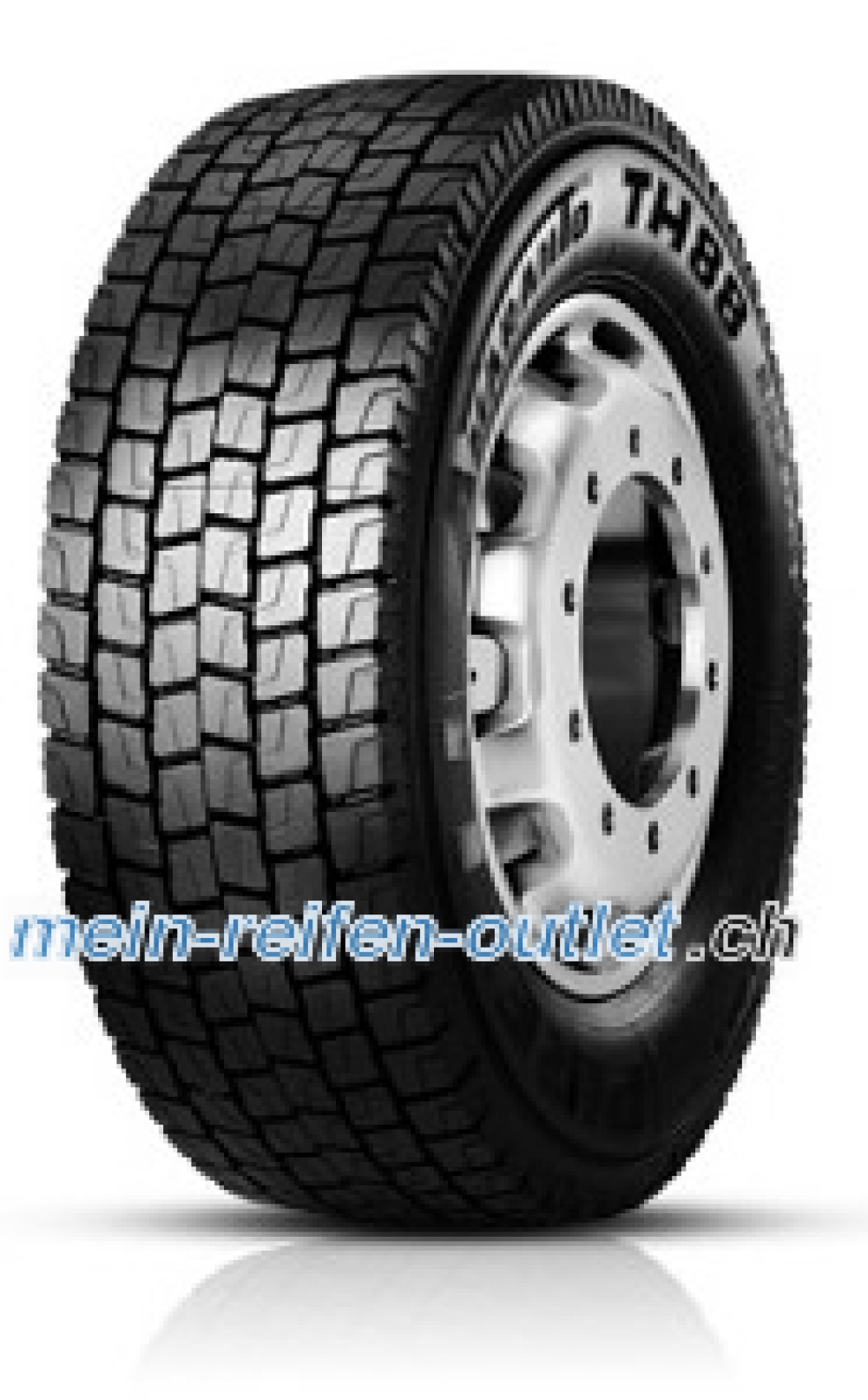Pirelli TH88 Amaranto ( 315/80 R22.5 156/150L Doppelkennung 154/150M )