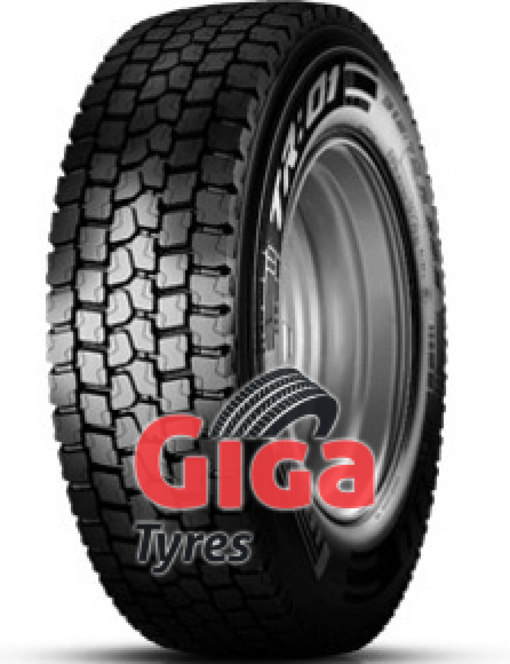 Pirelli TR01 ( 245/70 R19.5 136/134M )