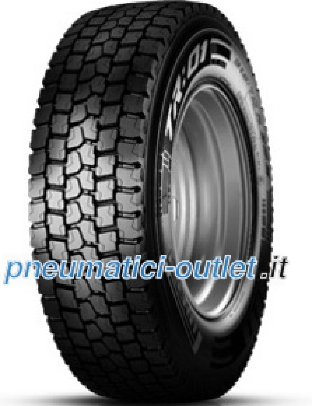 Pirelli TR01T ( 315/80 R22.5 156/150L doppia indentificazione 154M )