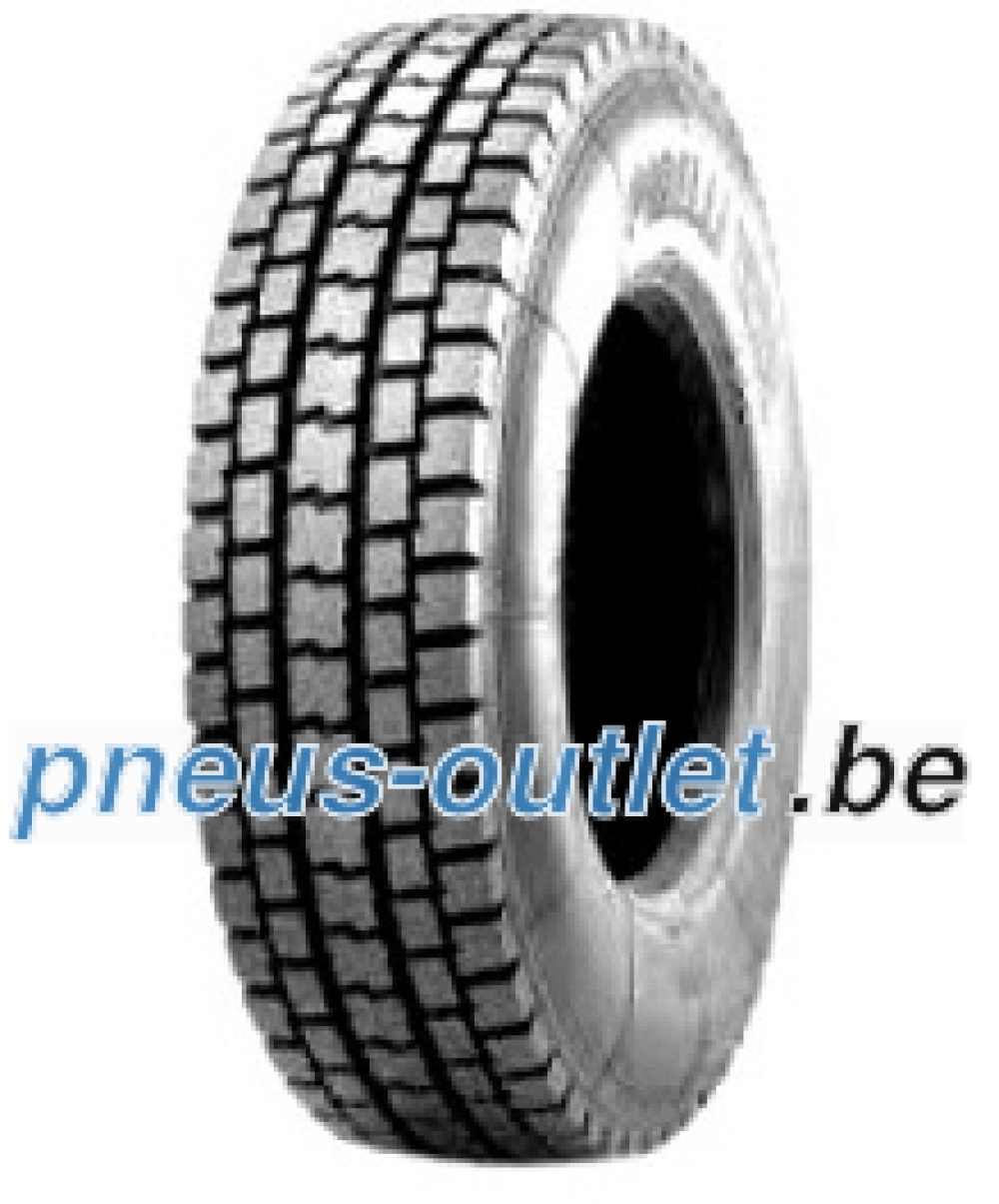 Pirelli TR25 ( 315/80 R22.5 156/150L Double marquage 154M )