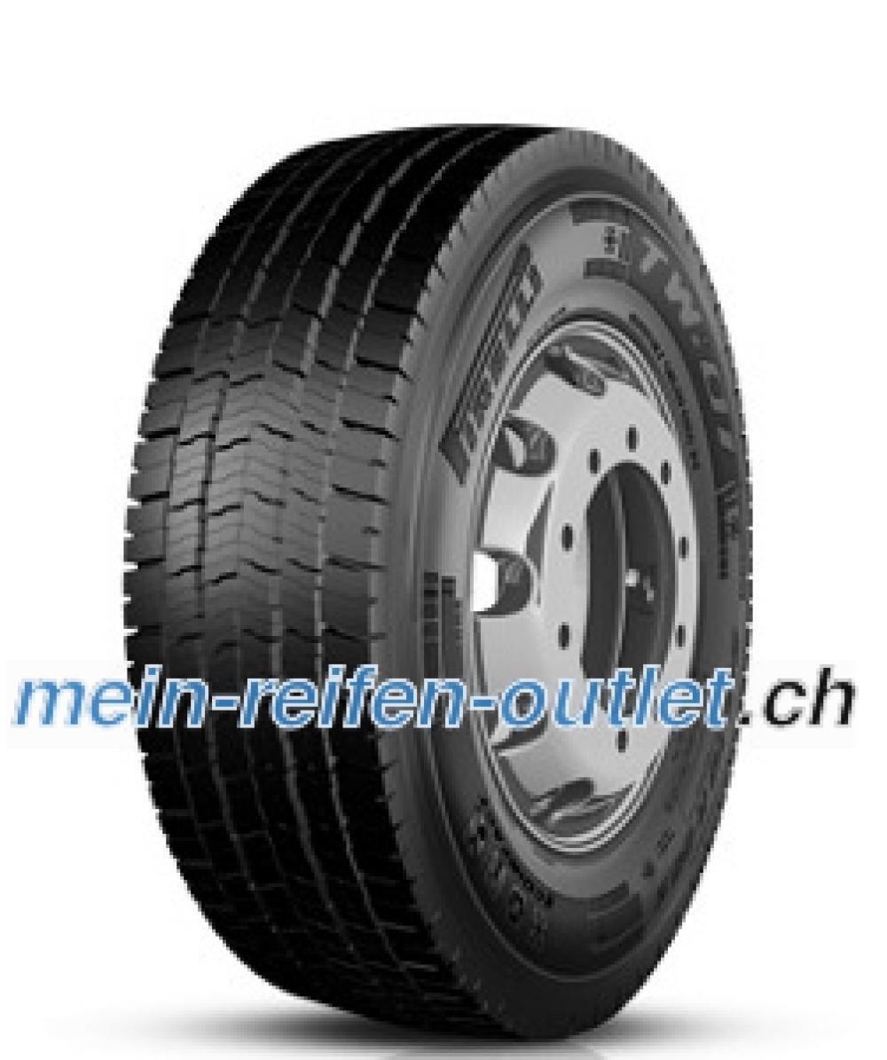 Pirelli TW01 ( 315/70 R22.5 154/150L Doppelkennung 152/148M )