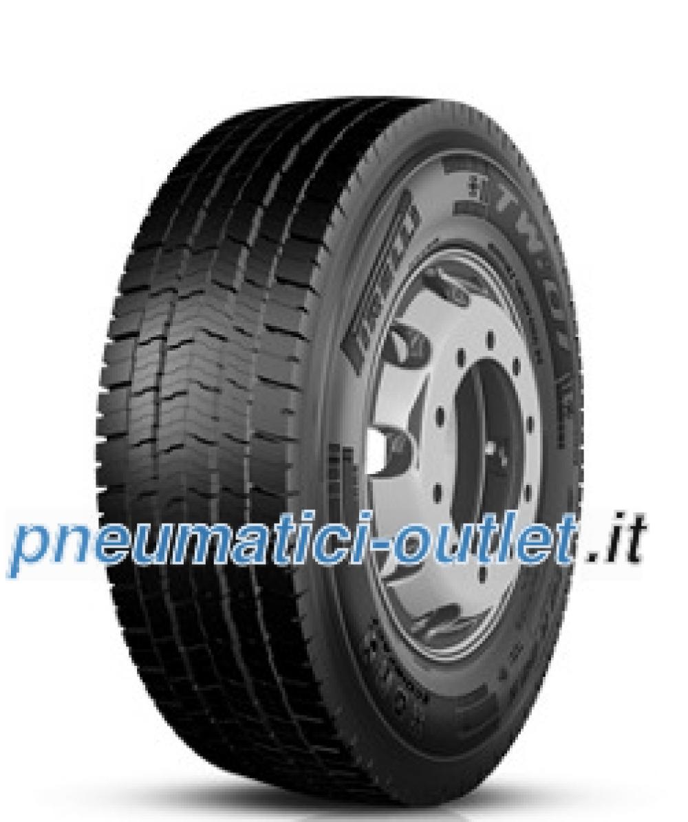 Pirelli TW01 ( 295/80 R22.5 152/148M doppia indentificazione 154/150M )