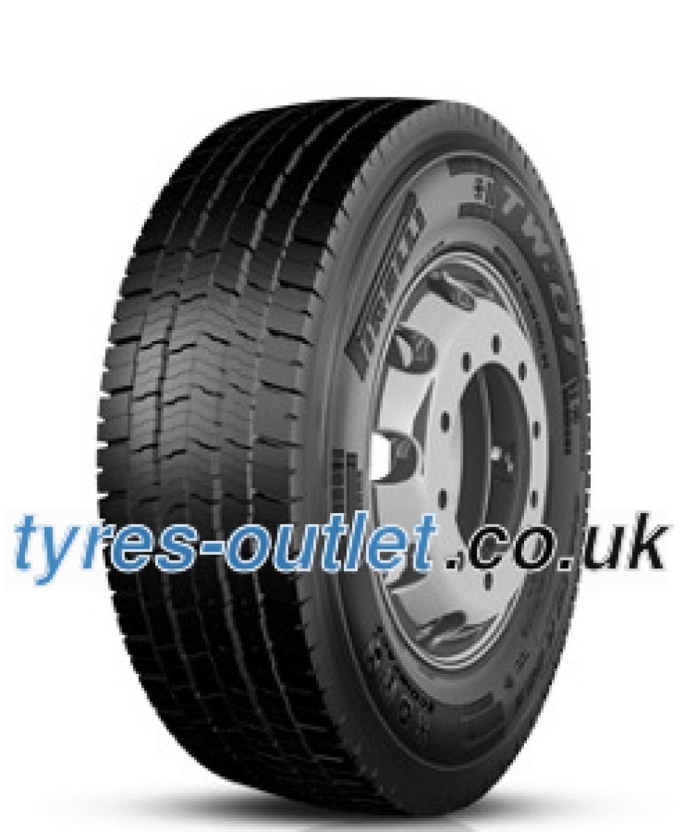Pirelli TW01 ( 315/70 R22.5 154/150L Dual Branding 152/148M )