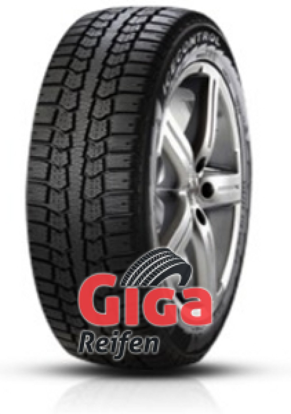 Pirelli Winter IceControl ( 225/50 R17 98T XL )