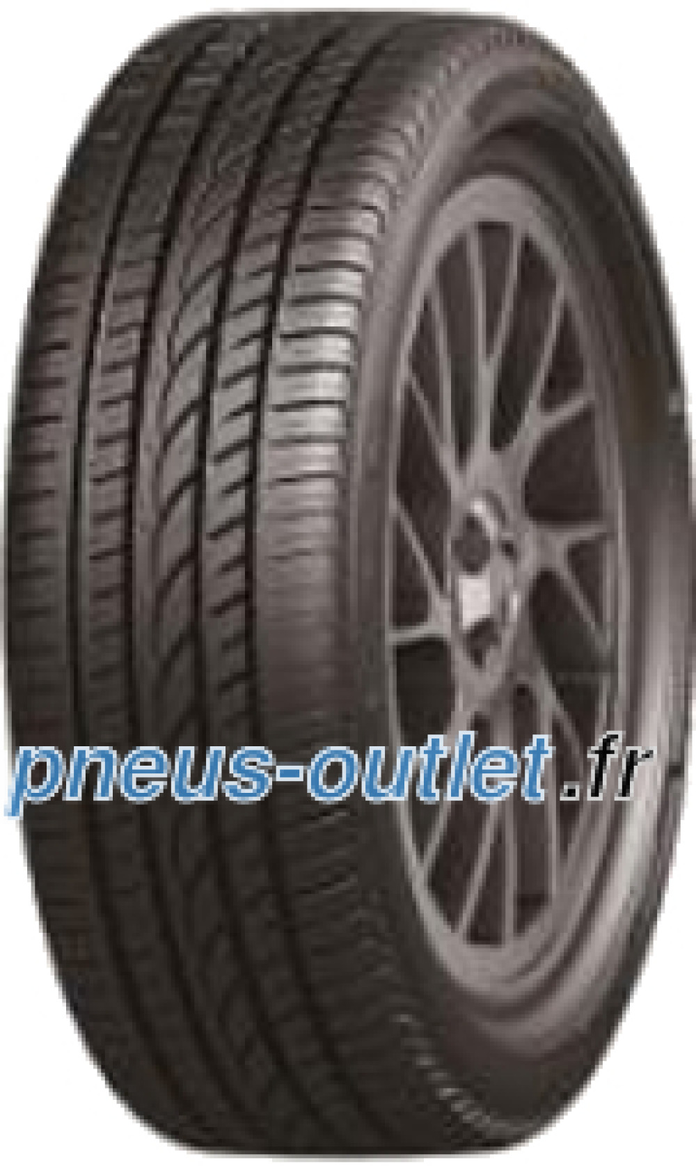 PowerTrac City Racing ( 245/45 R20 103W XL )