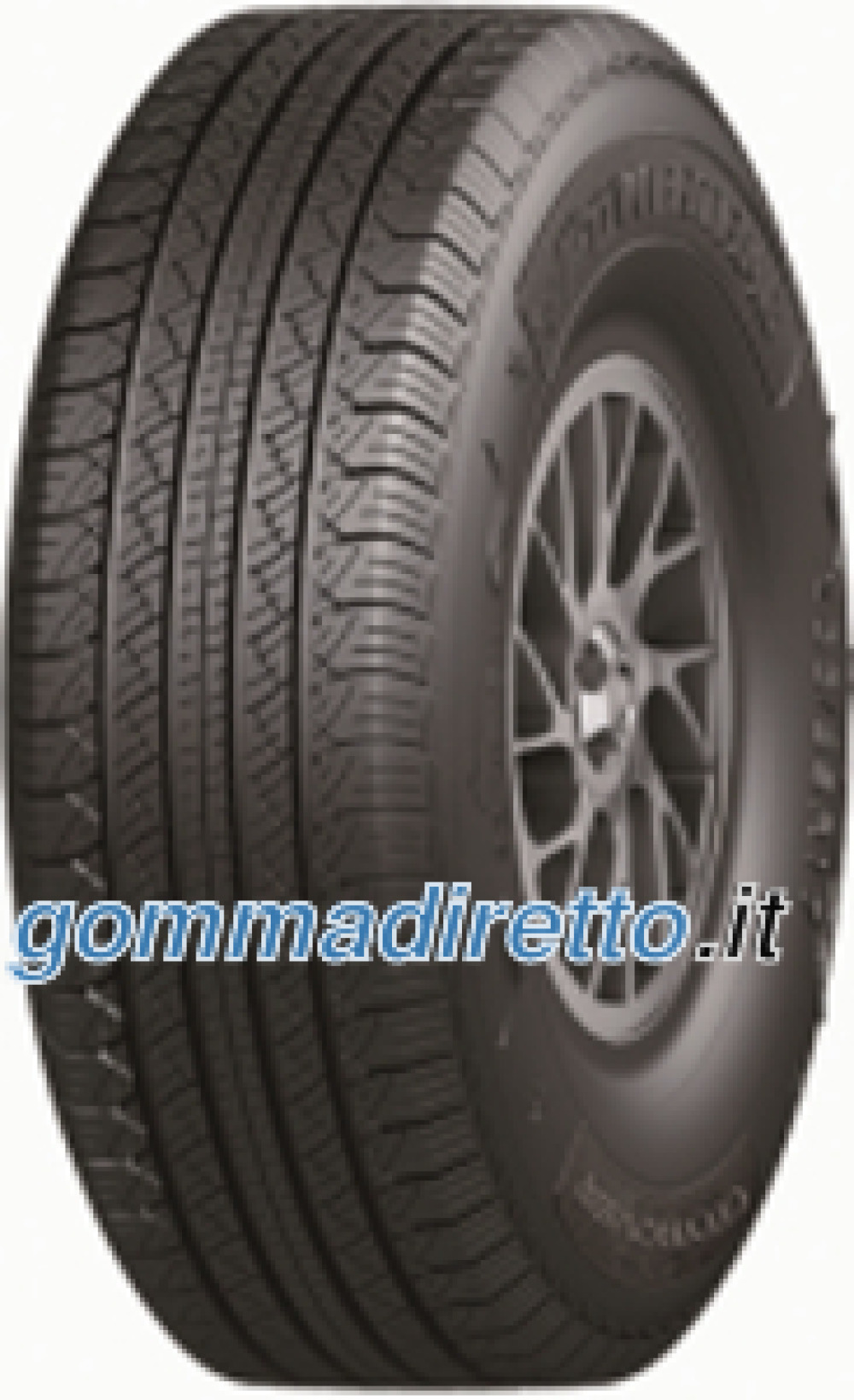 Image of PowerTrac City Rover ( 275/70 R16 114H )