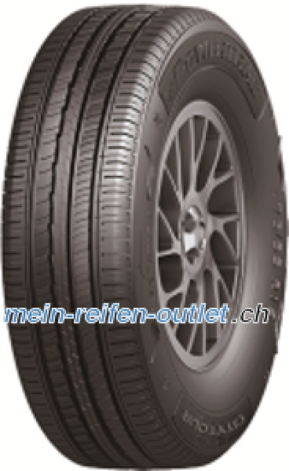 Powertrac City Tour ( P175/65 R14 82H )
