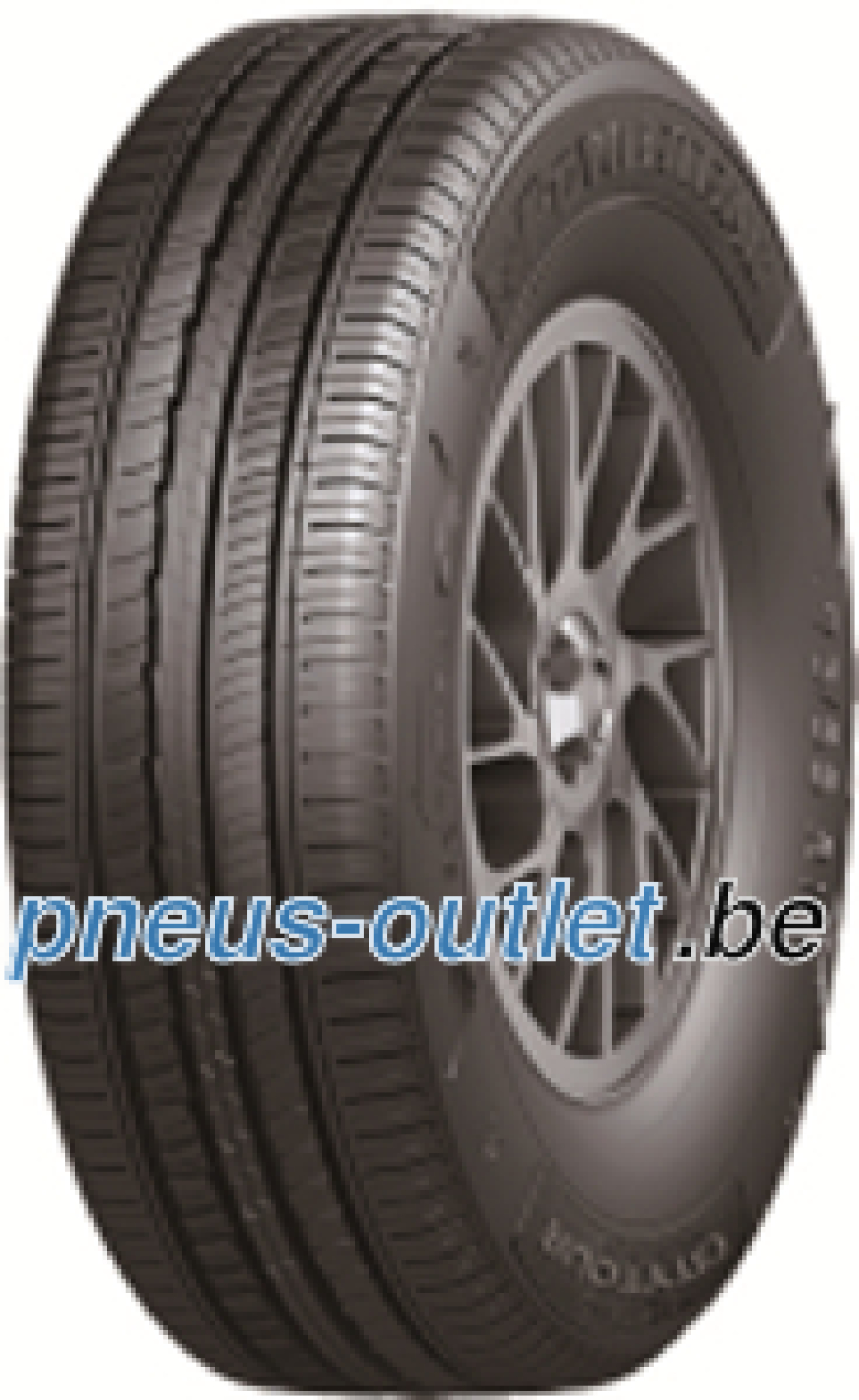 PowerTrac City Tour ( 185/55 R15 82V )