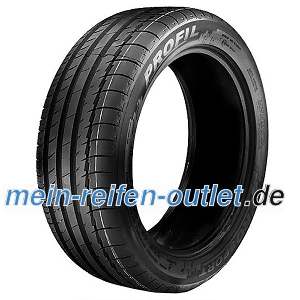 Profil Pro Sport ( 215/55 R16 93V runderneuert )