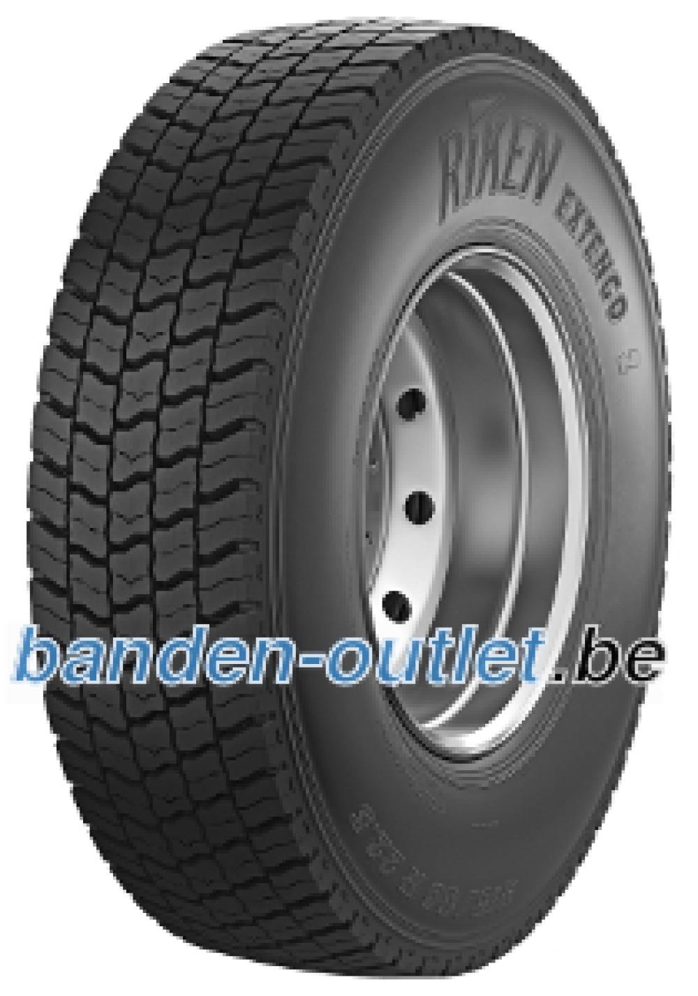 Riken EXTENGO 2 D ( 245/70 R17.5 136/134M )