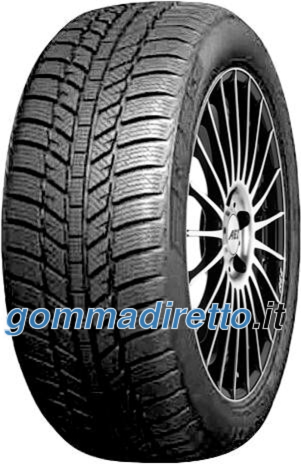 Image of Roadx WH01 ( 195/60 R15 88H )