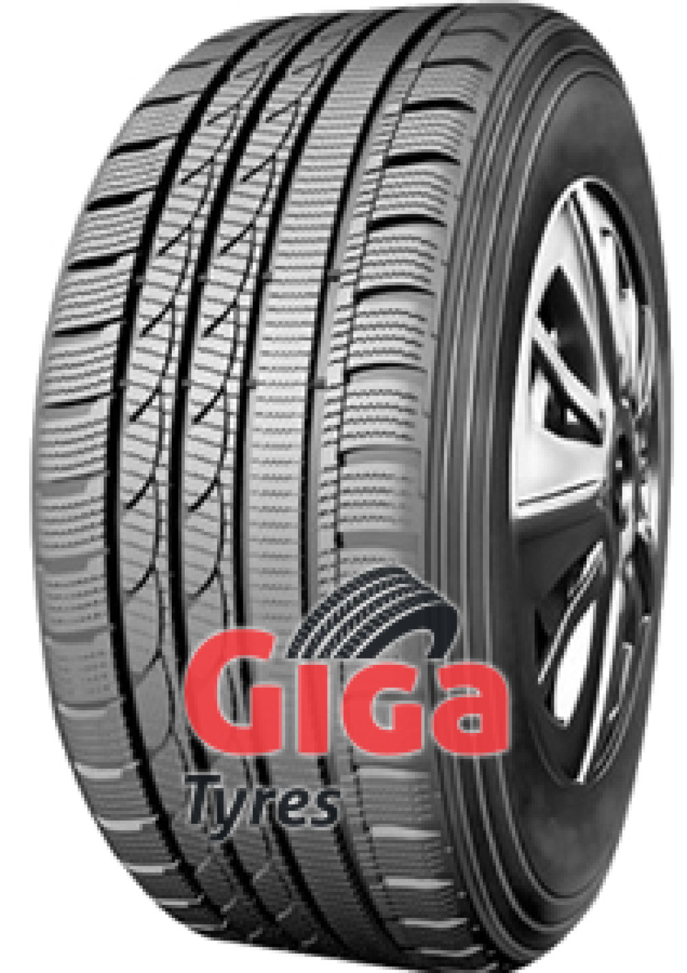 Rotalla Ice-Plus S210 ( 205/55 R16 91T , with rim protection (MFS) )