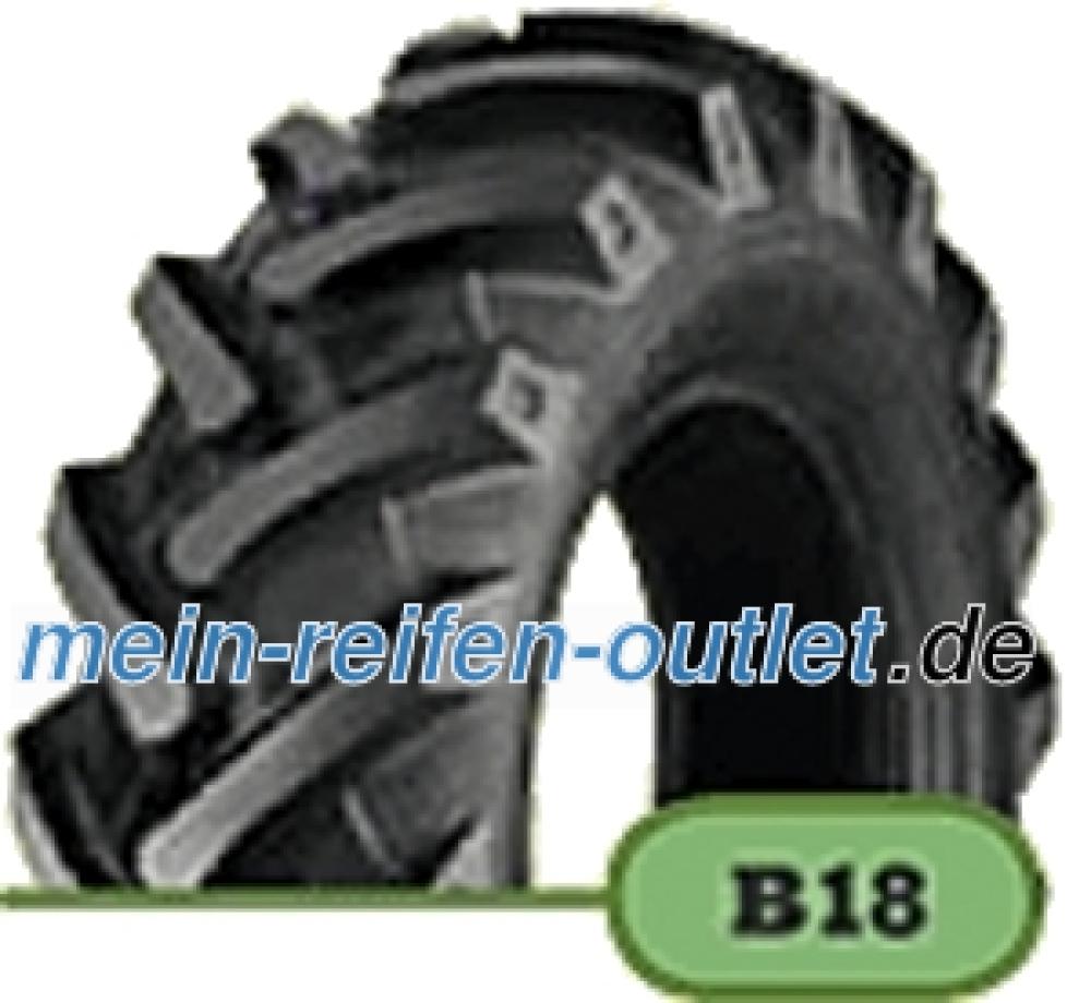 Sava B18 ( 6.50/80 -12 4PR TT )