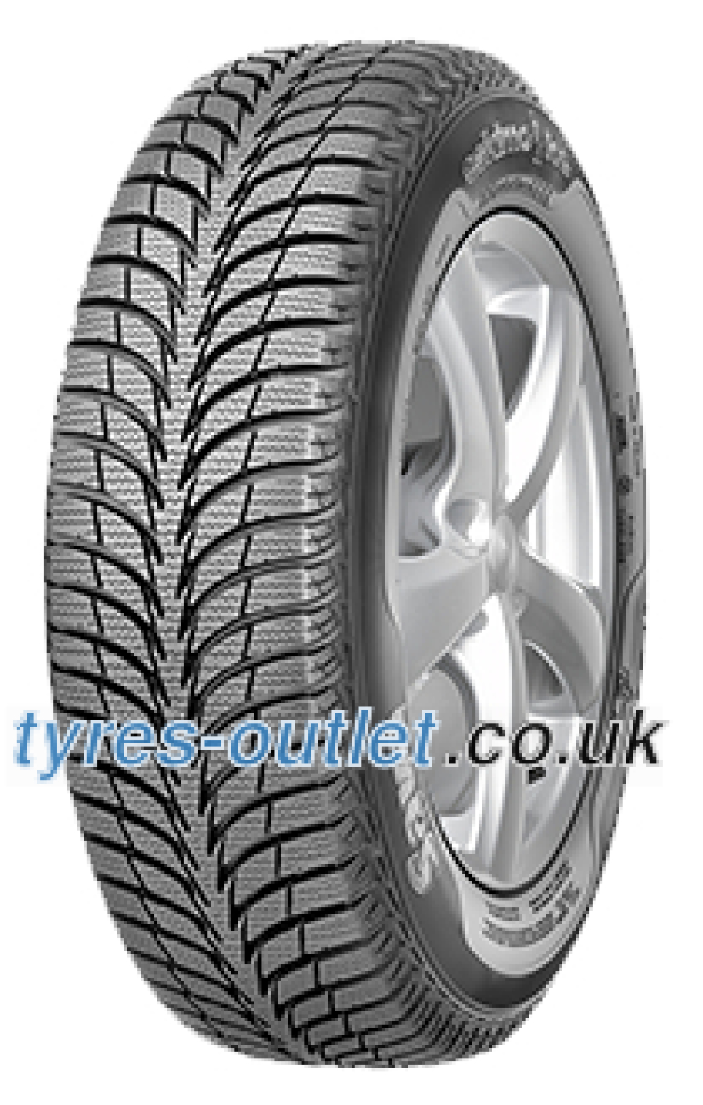 Sava ESKIMO ICE ( 215/55 R17 98T XL , with rim protection ridge (FSL) )