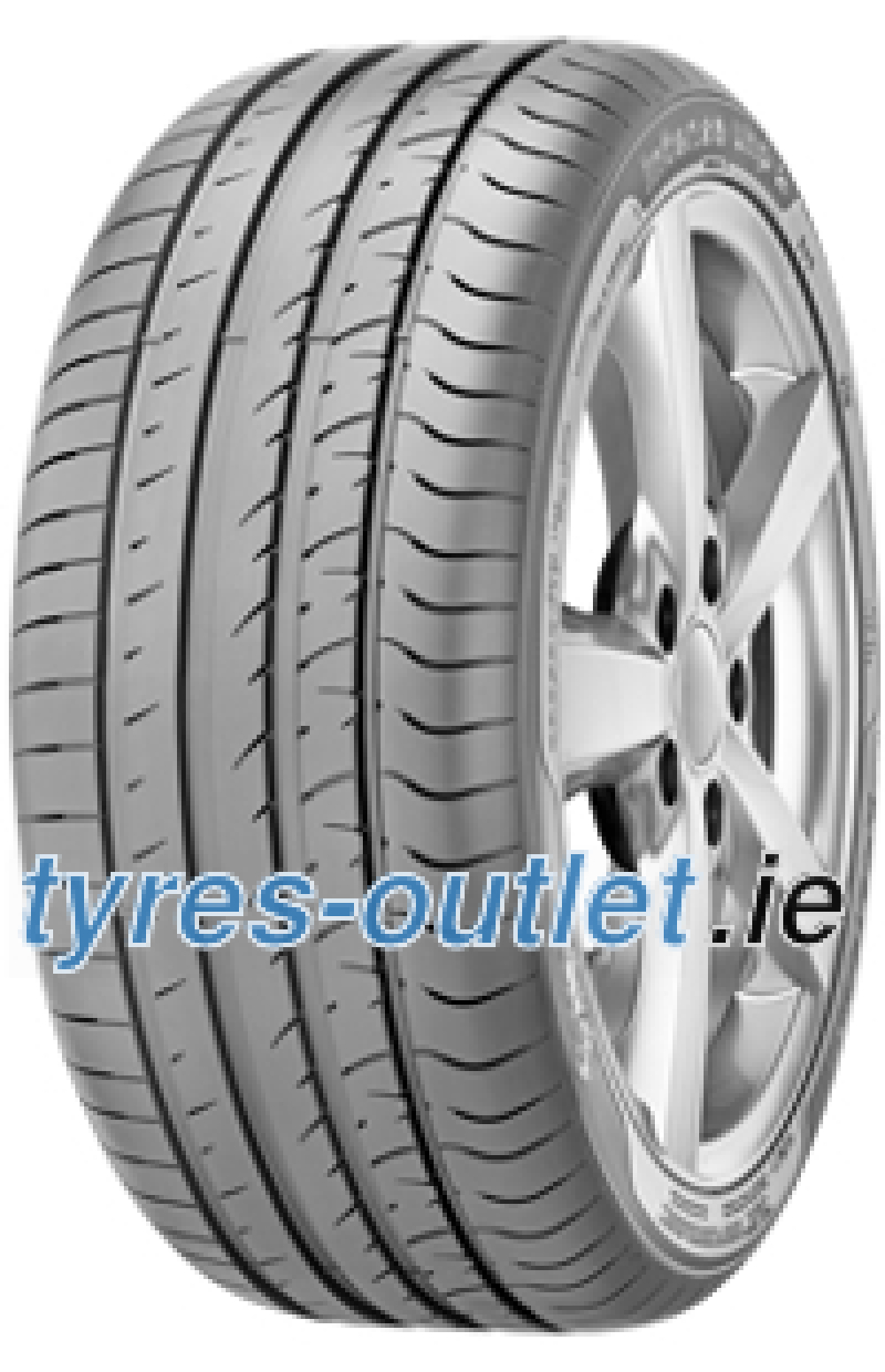 Sava Intensa UHP 2 ( 245/35 R18 92Y XL with rim protection (MFS) )