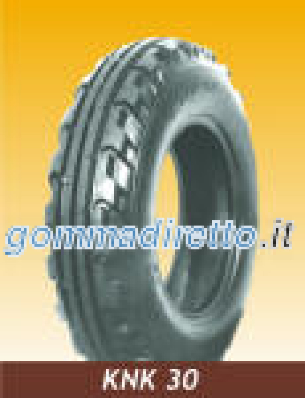 Image of Seha KNK 30 ( 7.50 -16 103A6 8PR TT )