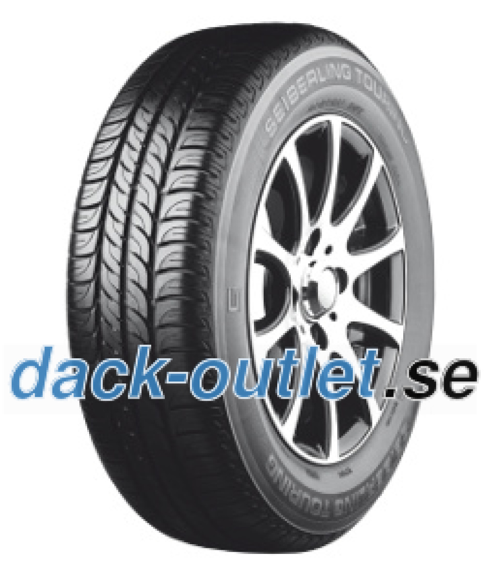 Seiberling Touring 301 ( 175/65 R14 82T )