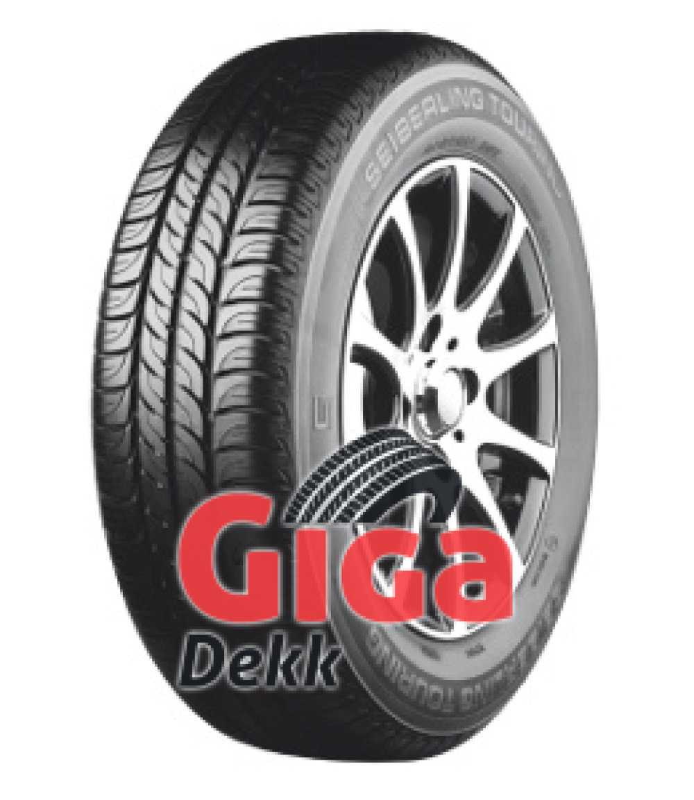 Seiberling Touring 301 ( 175/70 R13 82T )