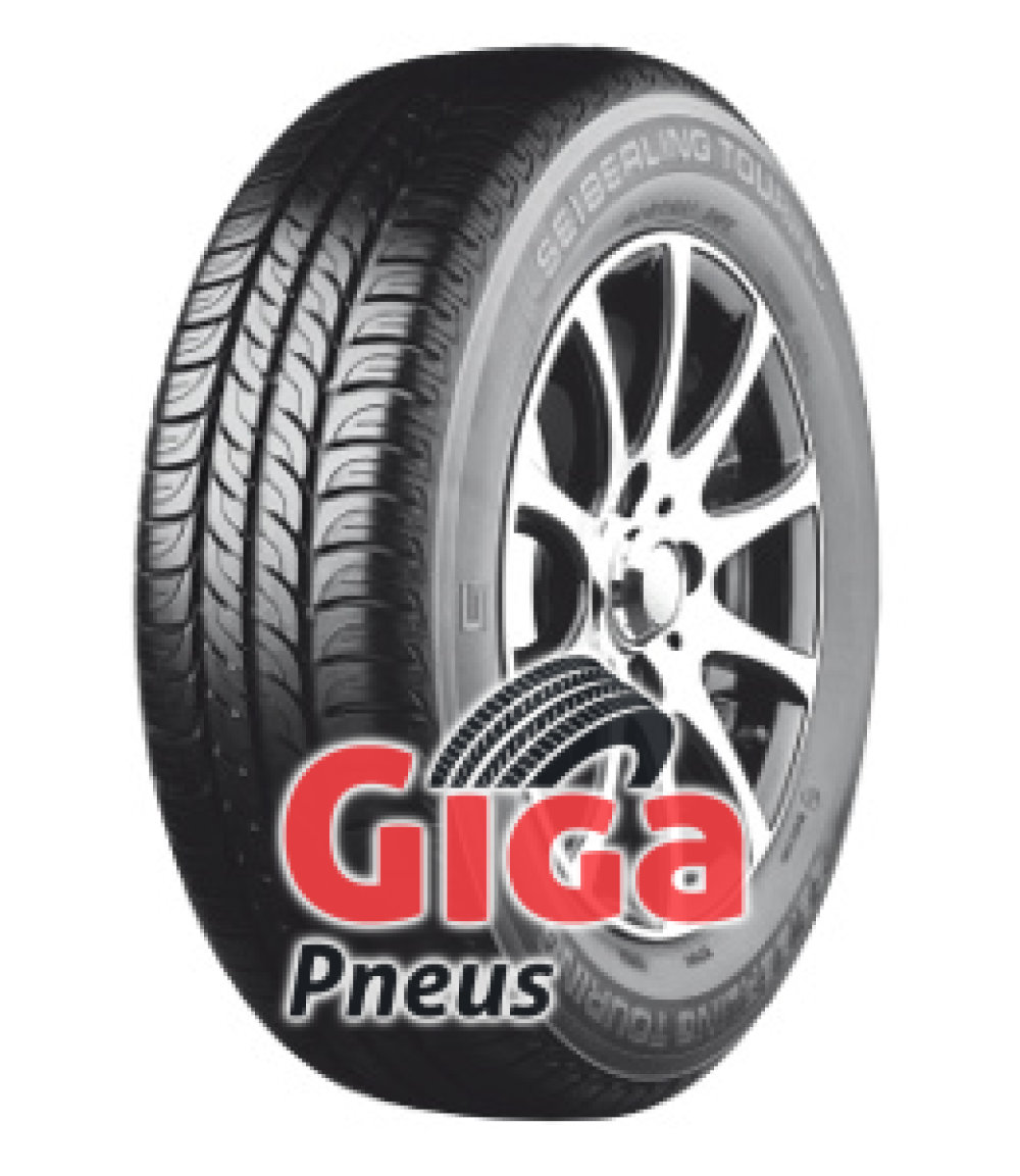 Seiberling Touring 301 ( 175/70 R14 84T )