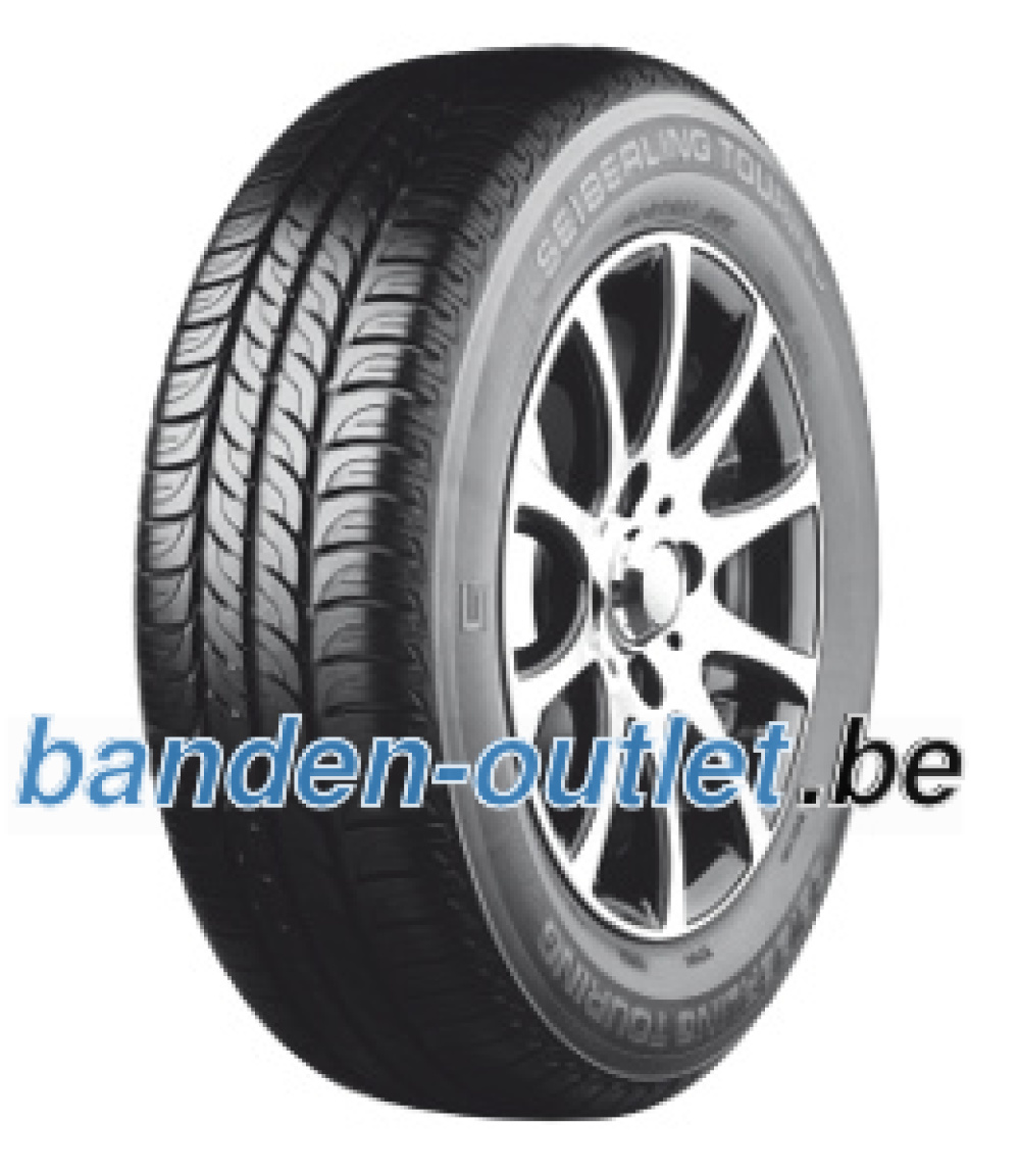 Seiberling Touring 301 ( 165/65 R14 79T )