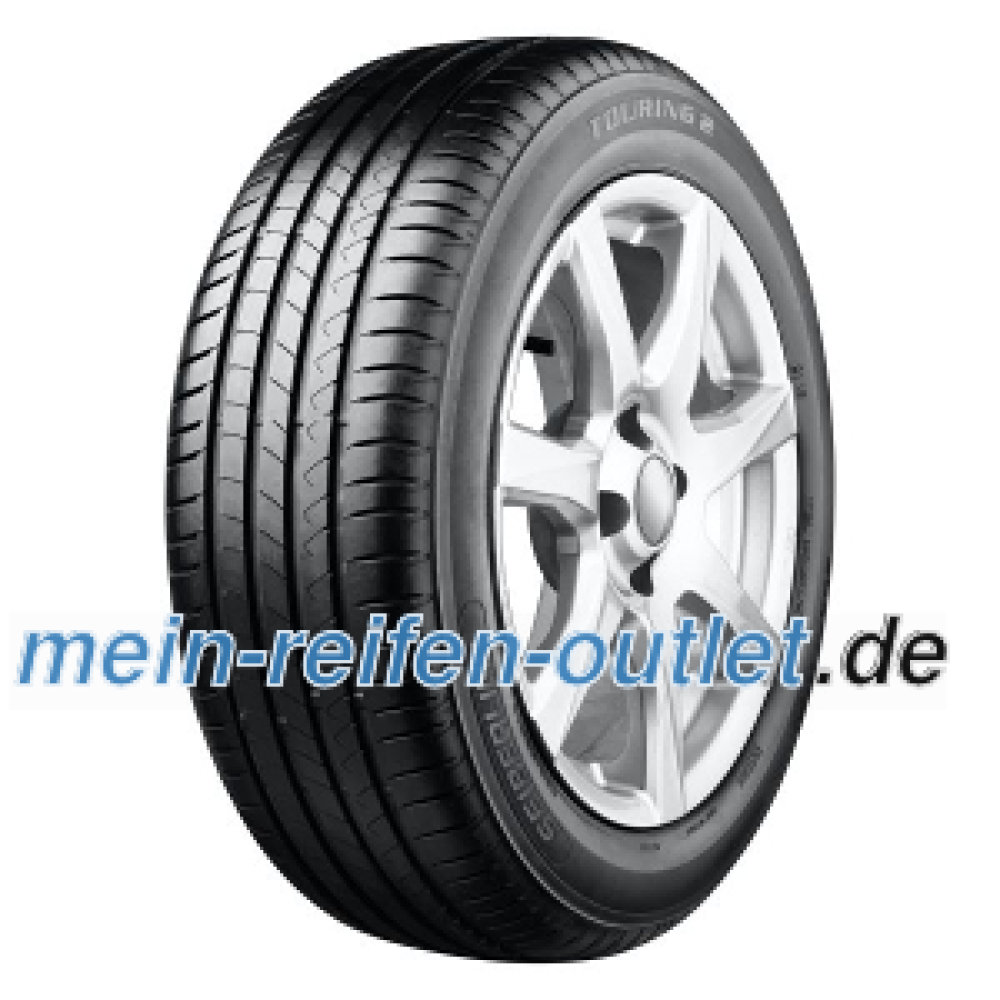 Seiberling Touring 2 ( 185/60 R15 88H XL )